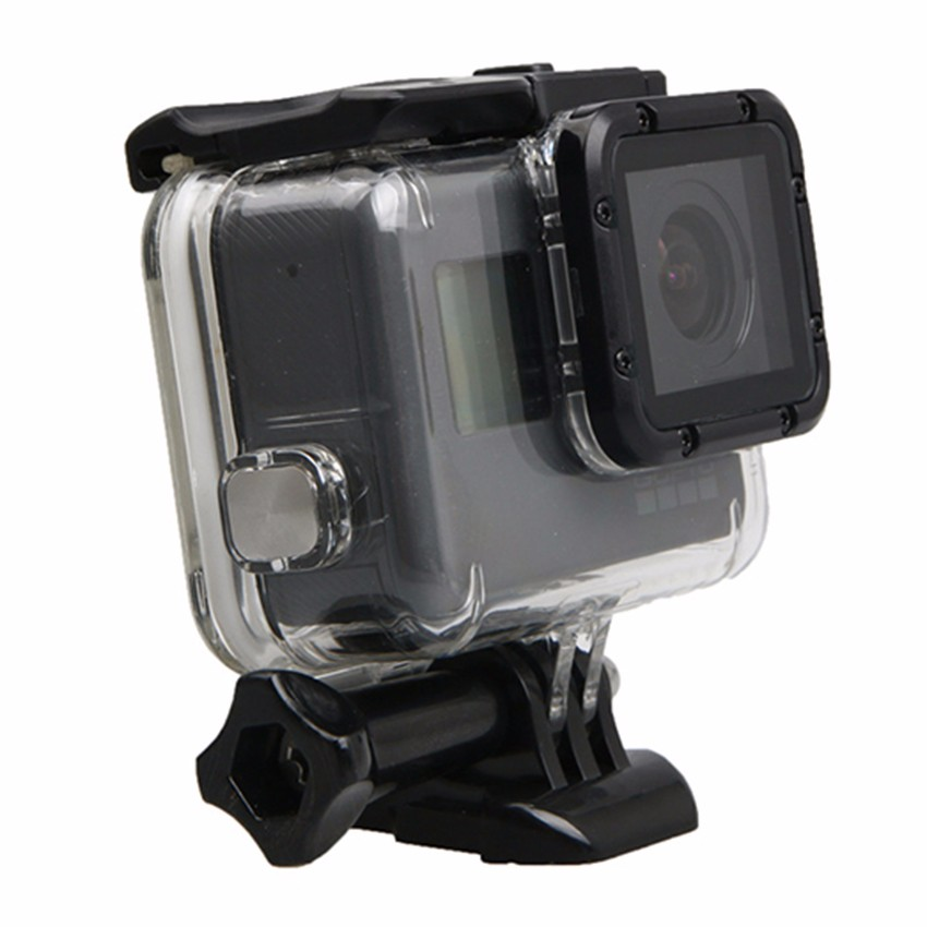High-Quality-For-GoPro-Hero-5-45M-Waterproof-Case-Gopro-Underwater-Protective-Shell-Housing-Box-For (2)