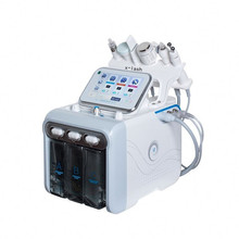 Hydra Facial Machine Dermabrasion Bio-lifting Spa Hydro Microdermabrasion Skin Rejuvenate x-lash