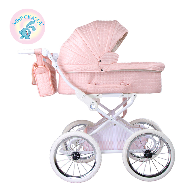 Russia Free Shipping European Royal Baby Stroller Two Way