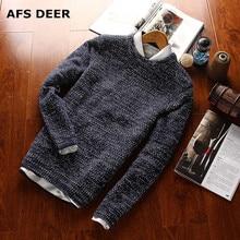 Men's sweater 2016 New Autumn &