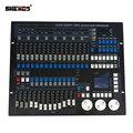 1024 Kanalen DMX512 DMX Controller Console DJ Disco Apparatuur DMX Verlichting Consoles Professionele Spotlicht Controle Apparatuur