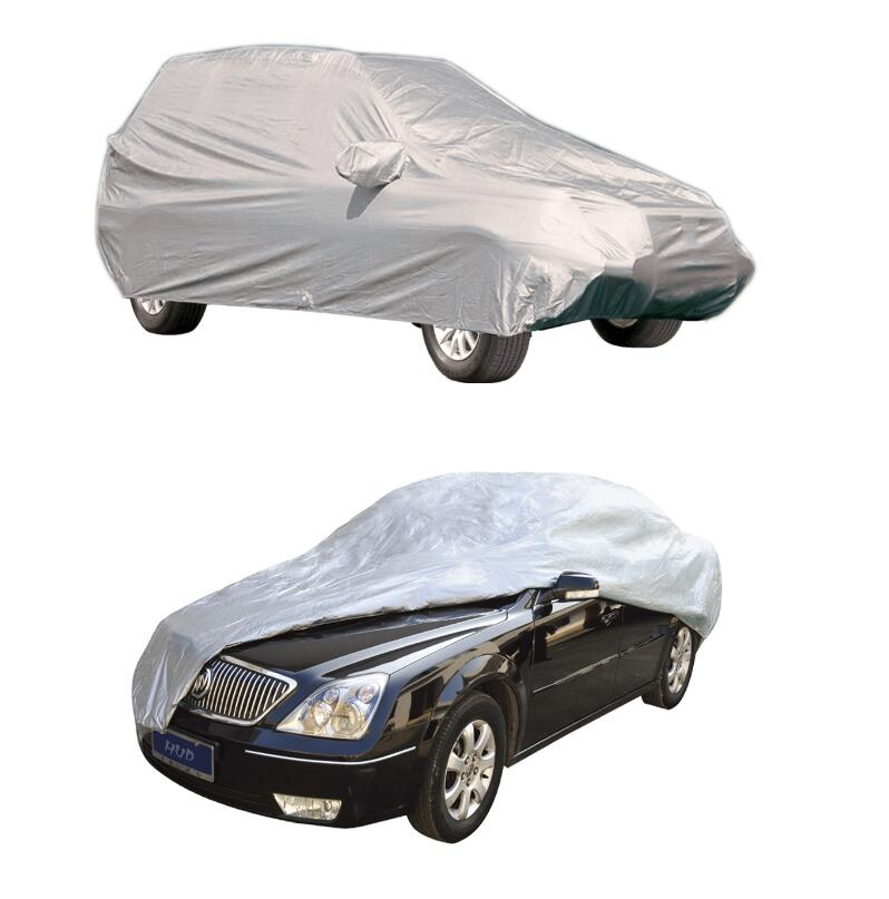 Car Cover Fits Peugeot 807 Premium Quality UV Protection