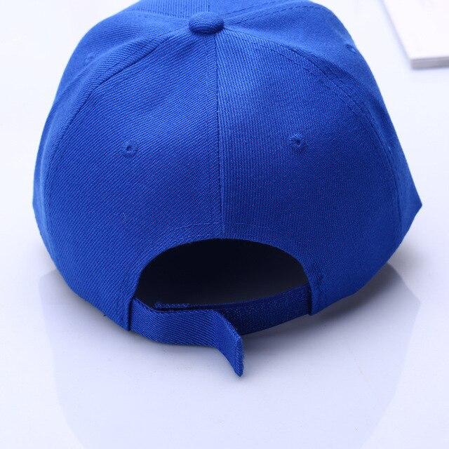 Black Baseball Cap  4