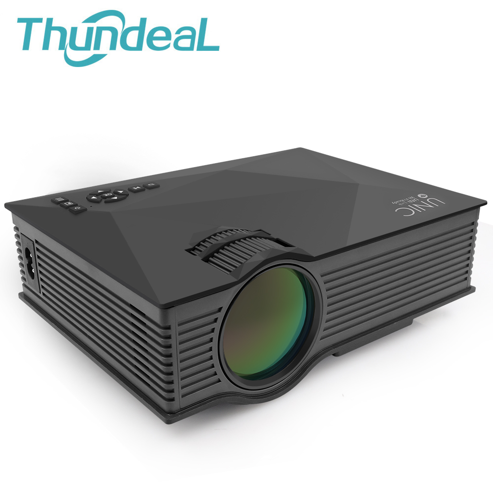 Buy unic uc46 mini projector proyector for Handheld projector best buy