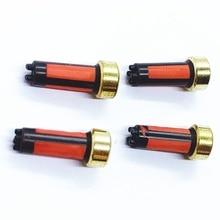 OEM MD619962 горячая распродажа 20 штук высокого качества 14*6*3 мм топливный инжектор микро фильтр для японских автомобилей(AY-F108B