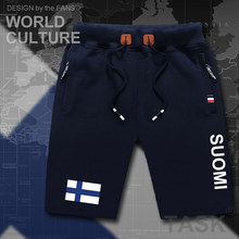 Finland mens shorts beach new men's boar