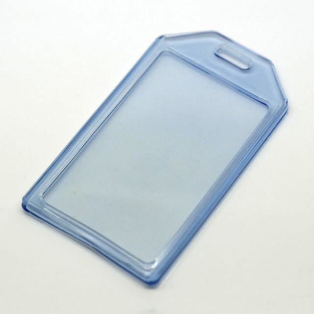 image - Plastic Id Card Holder