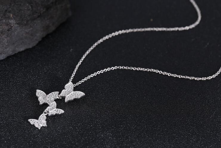 Jisensp Νέα Άφιξη Πολλαπλών Ζιργκόν - Κοσμήματα μόδας - Φωτογραφία 5