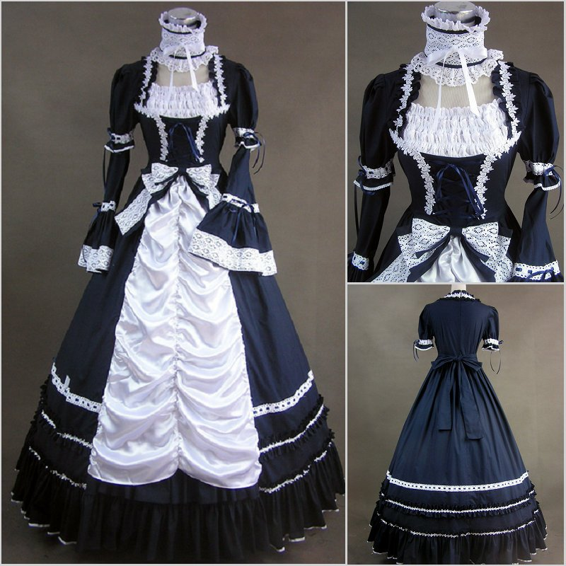 Victorique dresses for weddings