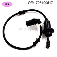 2pcs Brand New Rear Right Passenger ABS Wheel Speed Sensor 1705400517 For Mercedes SLK 230 R170