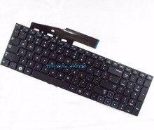 New keyboard for Samsung 300E7A 305E7A NP300E7A NP305E7A Series US black Laptop keyboard