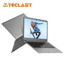Teclast F6 laptop 13.3inch 1920x1080 6GB RAM 128GB SSD ROM Windows10 Intel QuadCore processor USB3.0 Dualband WiFI slim Notebook