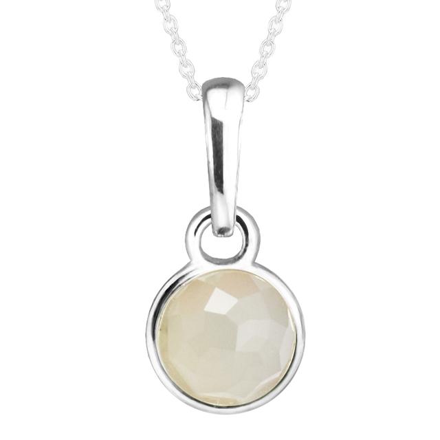 Serve para pandora pulseiras 100% de Junho de 925 prata esterlina encantos pingente de gotículas moonstone cinza fina diy contas para fazer jóias