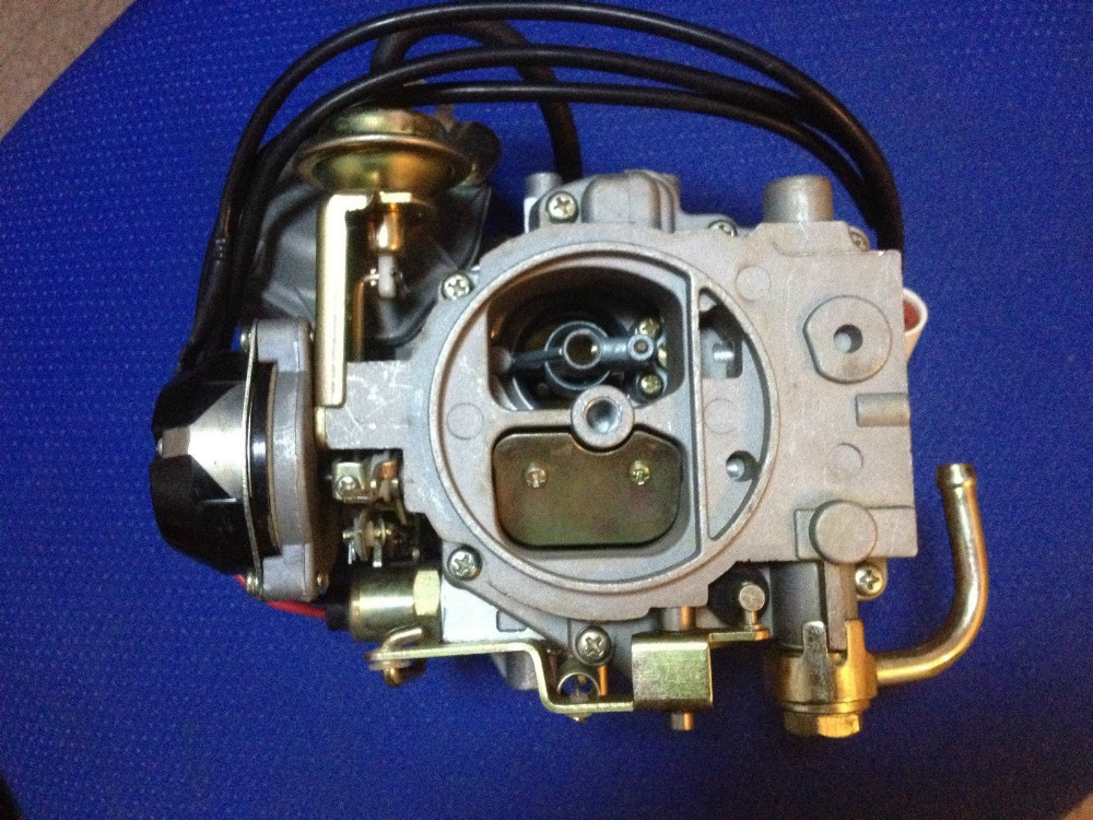SherryBerg carburetor carb carburettor Brand New carby for ISUZU 4ZD1 PICK UP 1981 1982 1983 1984