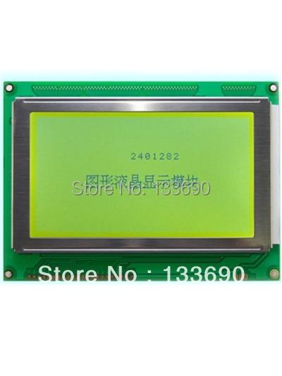 5.1 Inch 240X128 Graphic Dot 21pins.LCM,Urine Analyzer LCD 240128 LCD Display