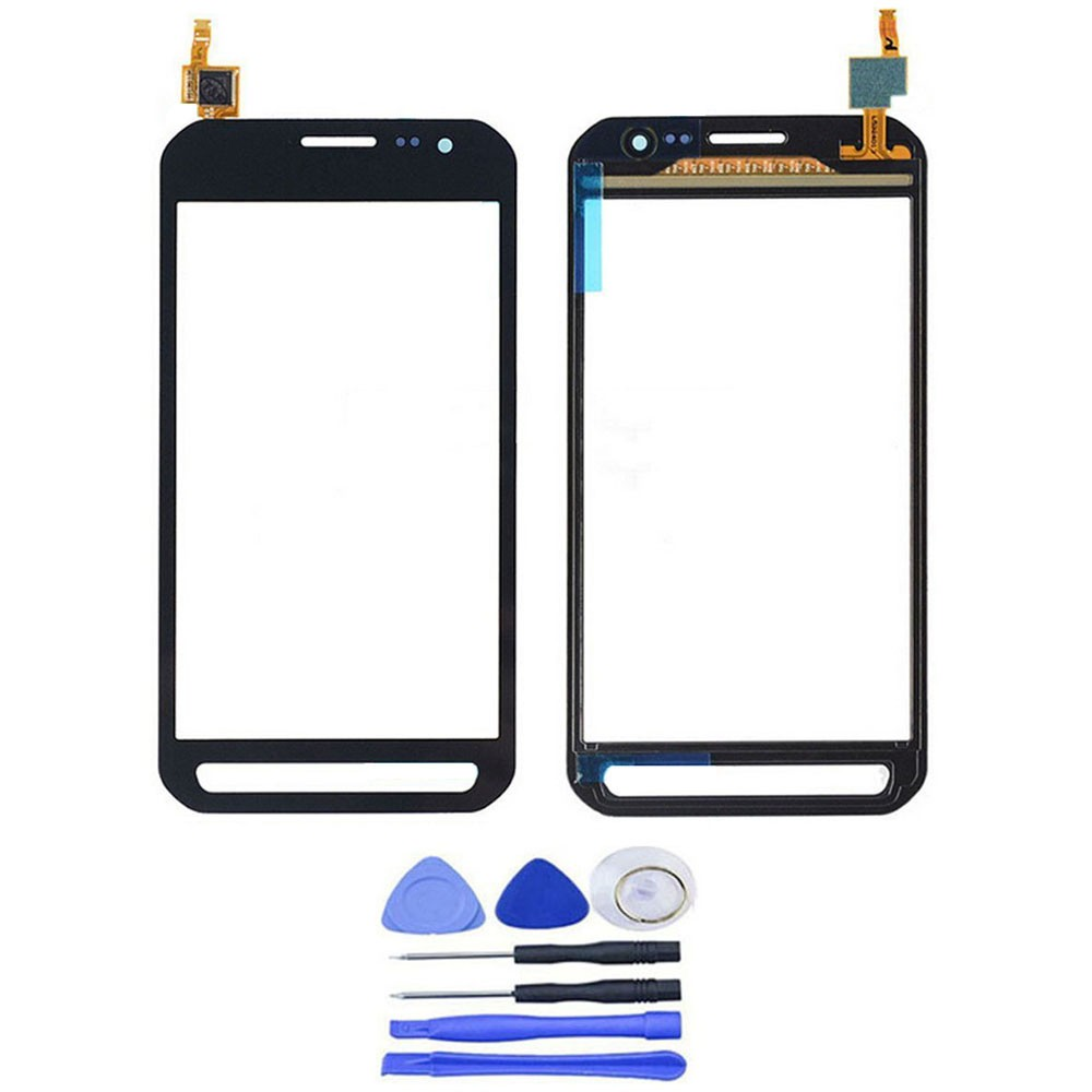 Touch Screen Digitizer Glass Lens  Replacement For Samsung Galaxy Xcover 3 G388F G388  1