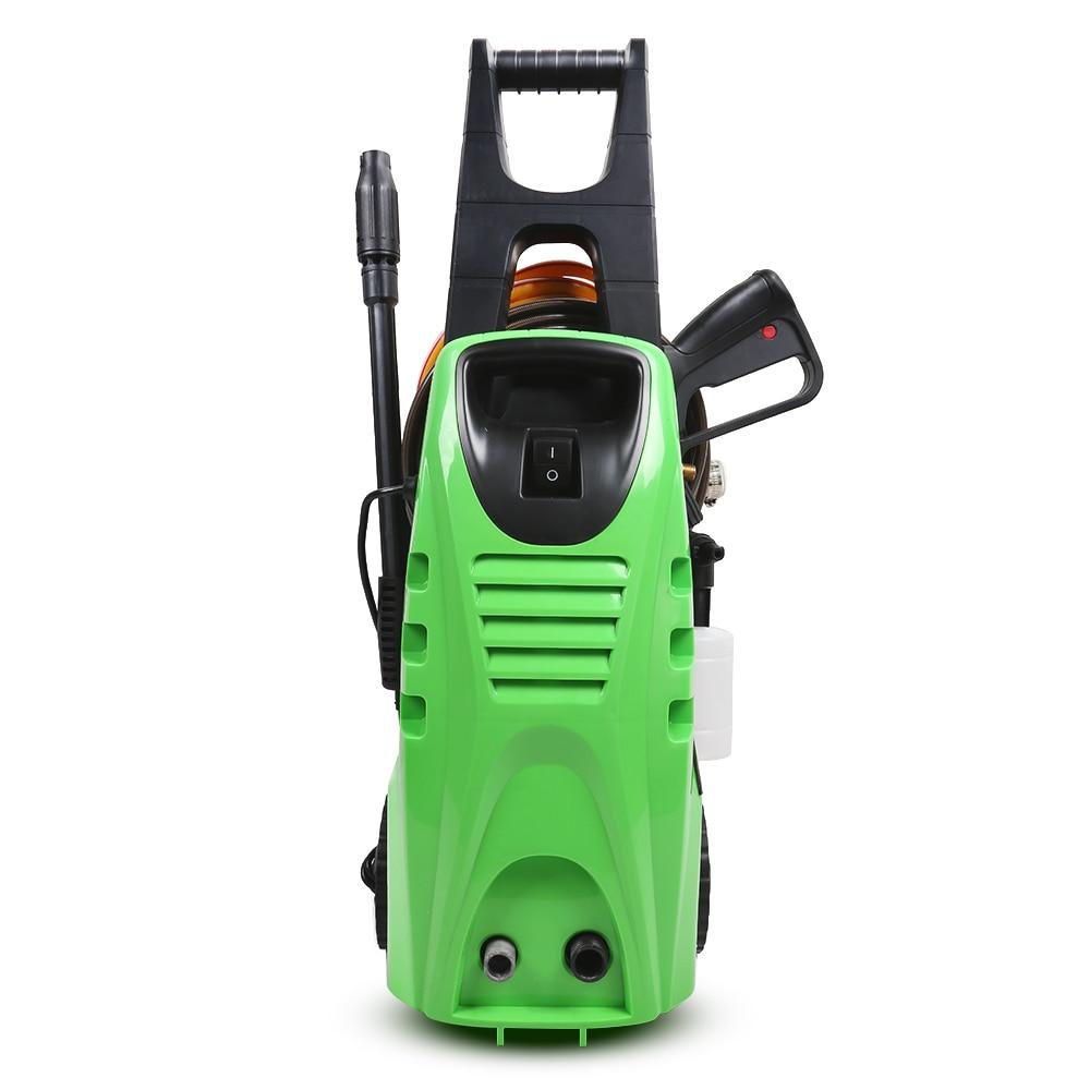 XG-01G 12 v Protable Haute Pression Rondelle De Voiture Filtre Intégré Pour Jardin Ménage Machine De Nettoyage Forte Résistance À La Pression