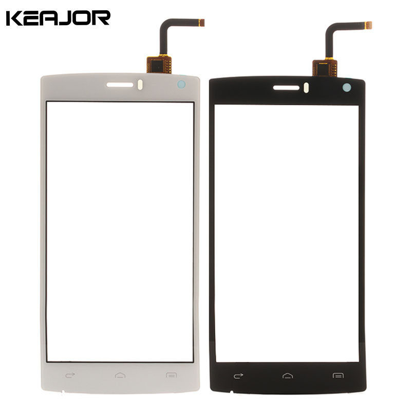 DOOGEE X5 MAX Touch Screen DOOGEE X5 Max Pro Touch Display 100% Guarantee Screen Touch Replacement For DOOGEE X5 Max Pro 5.0