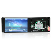 Cimiva 4 1 Inch Bluetooth TFT LED Screen Handsfree Car Radio Stereo MP3 4 5 Player