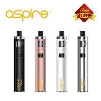 Aspire PockeX electronic cigarette vaporizer set Ego Aio vape starter kit e pipe mech vape pen kit vaper ecig smoke ecigarette