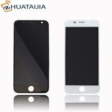 5,0 дюйма ЖК-дисплей Дисплей и Сенсорный экран планшета для Prestigio Grace R7 DUO PSP7501DUO psp7501 сборки Замена