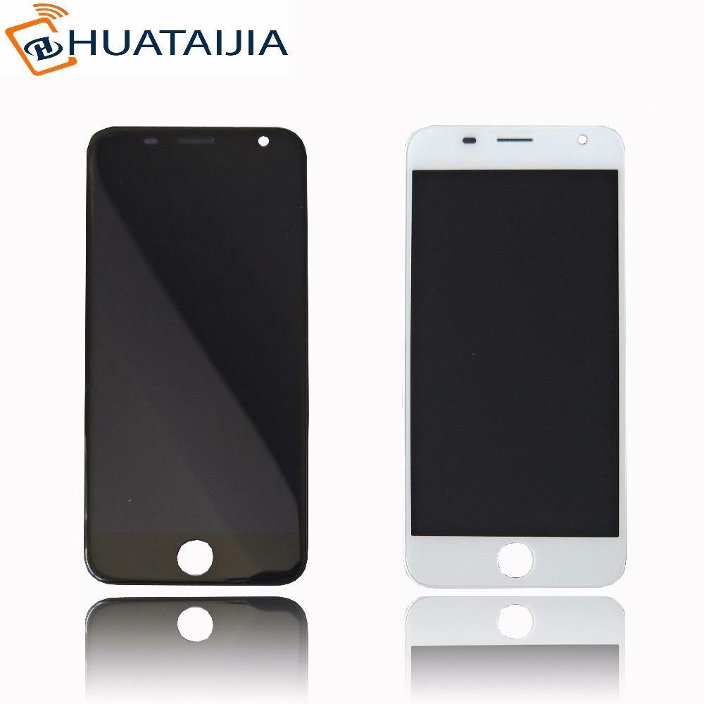 5.0inch LCD Display and Touch Screen Digitizer For Prestigio Grace R7 DUO PSP7501DUO psp7501 Assembly Replacement