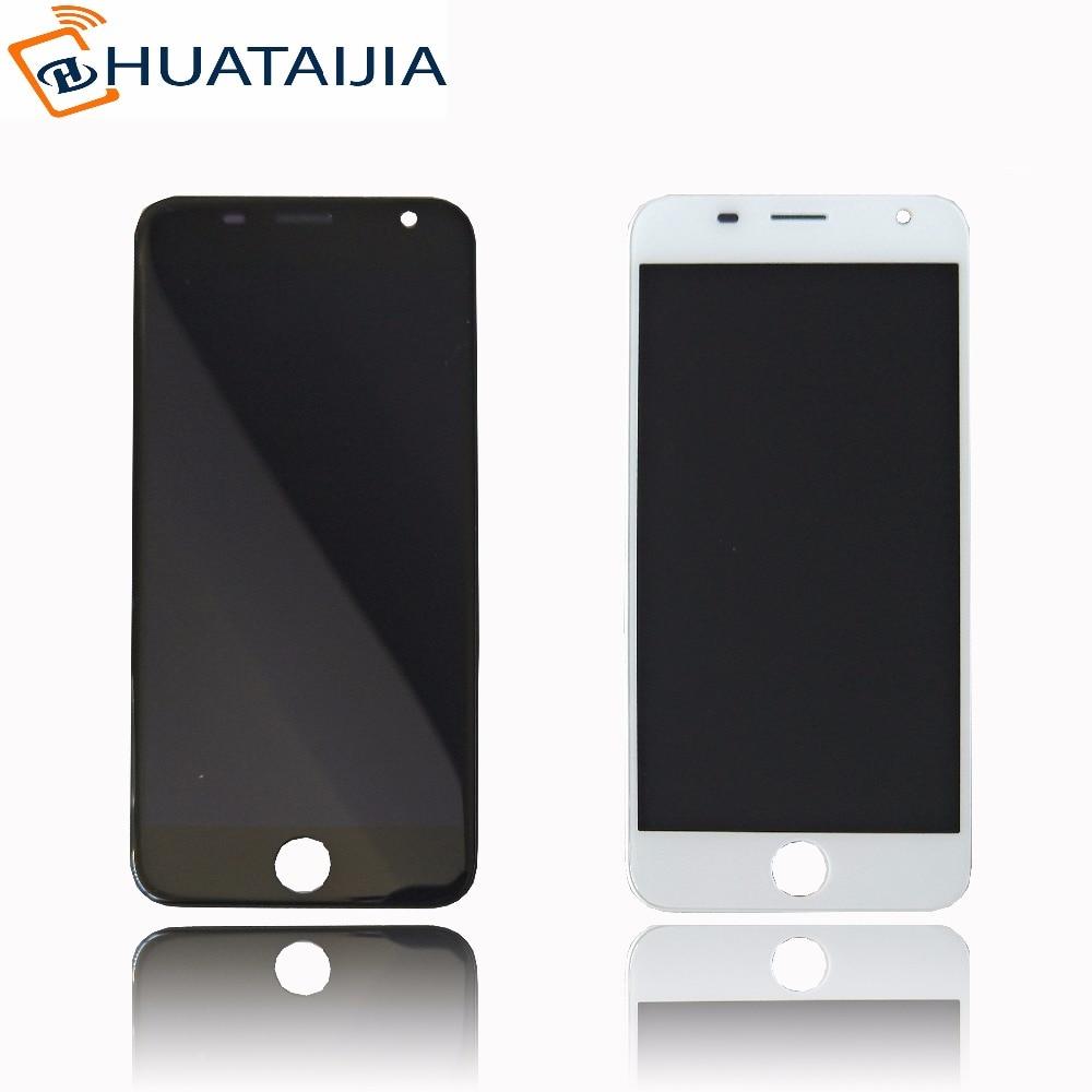 5,0 zoll LCD-Display und Touchscreen Digitizer Für Prestigio Gnade R7 DUO PSP7501DUO psp7501 Montage Ersatz