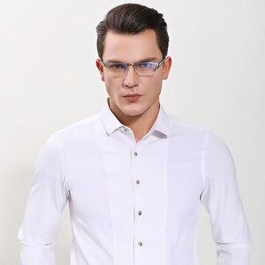 Image 4 - Armação de óculos feminina, armação de óculos de grau para mulheres, vintage 2020