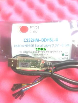 Detail Feedback Questions about C232HM DDHSL 0 FTDI data