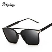 2017 La Más Nueva Manera Gafas de Sol de Las Mujeres de Lujo Marca Vintage Gafas de Sol UV400 gafas de sol gafas de sol hombre Y171