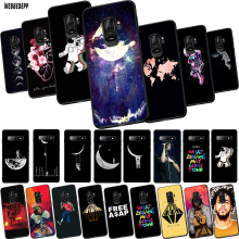 WEBBEDEPP J Cole Rapper TPU Phone Cover for Samsung Galaxy S6 S7 Edge S10e S8 S9 S10 Plus Soft Case