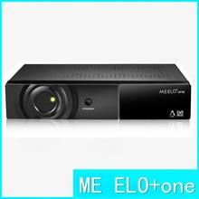 Best meelo один DVB-S2 тюнер х соло мини 2 Linux приемник 750 мГц Процессор Спутниковые антенны Поддержка YouTube Cccam S2