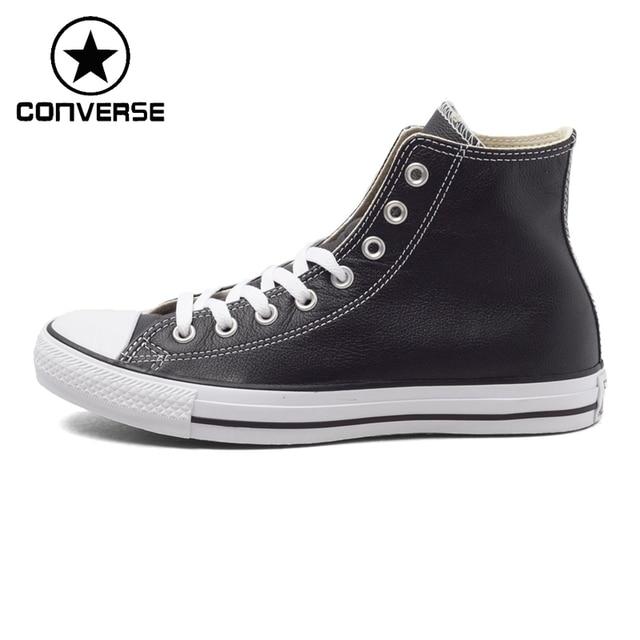 Original New Arrival 2017 Converse  Unisex Skateboarding Shoes Sneakers