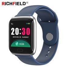 Smart Bracelet Watch Waterproof Blood Pressure Sleep Monitor SMS Pedometer Smartband Smart Band Health Wristband Fitness Tracker цены онлайн