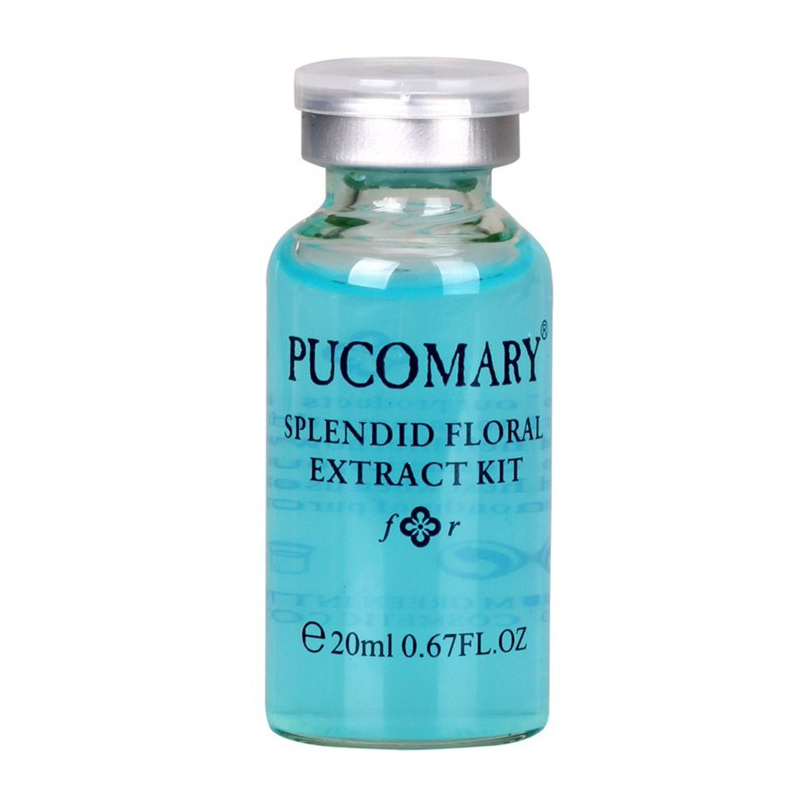 20ml Hyaluronic Acid Liquid Skin Care Makeup Essence Pucomary Hyaluronic Acid  MH88