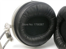 Ear pads replacement cover for  DENON AH-D2000 AH-D5000 AH-D7000 Headphones(Original earmuffes/ headphone cushion) ear pads replacement cover for denon ah d1100 ah nc800 headphones earmuffes headphone cushion