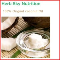 100 Pure Base Oil DIY Handmade Soap Raw Material Coconut Oil With Free Shipping Moisturizing Mild