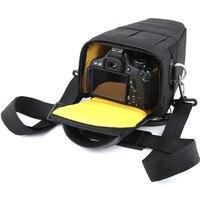 DLSR Camera Bag Waterproof Case For Nikon B700 B500 P900 P900S P610 P600 P530 P520 P510 P500 L840 L830 L820 L810 L800 L320 D90
