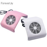 High Quality Vacuum Cleaner Suction Nail Art Salon 220V 110V Suction Display Nail Dust Collector UV Gel Manicure Machine Tools