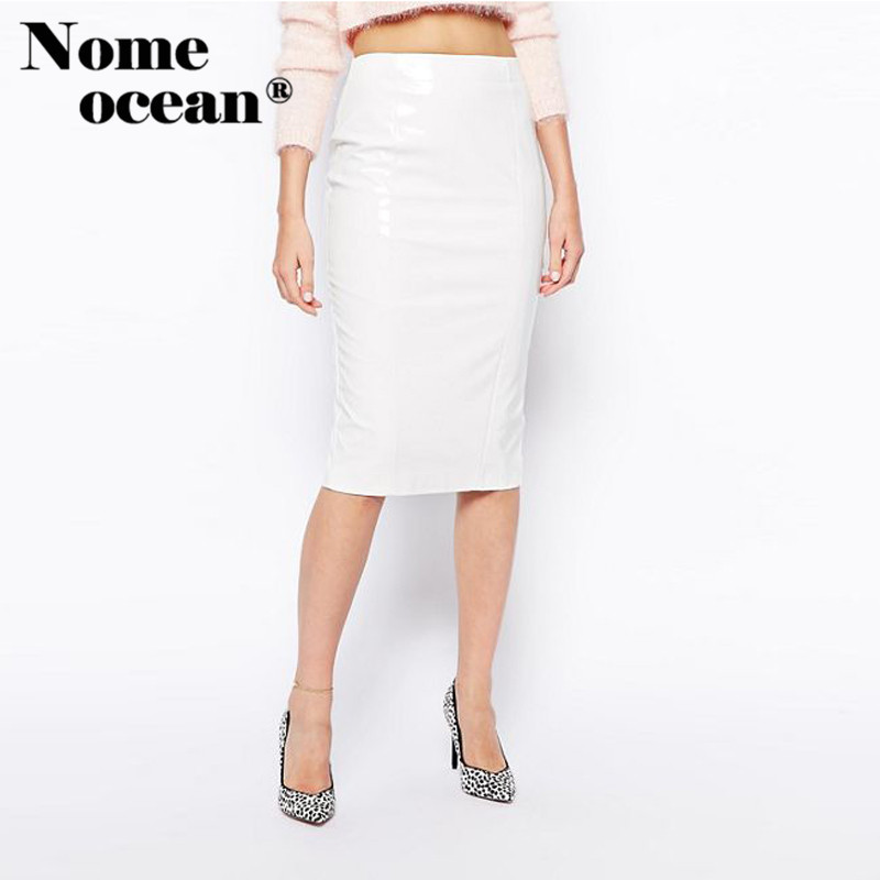 Online Get Cheap White Leather Skirt -Aliexpress.com | Alibaba Group
