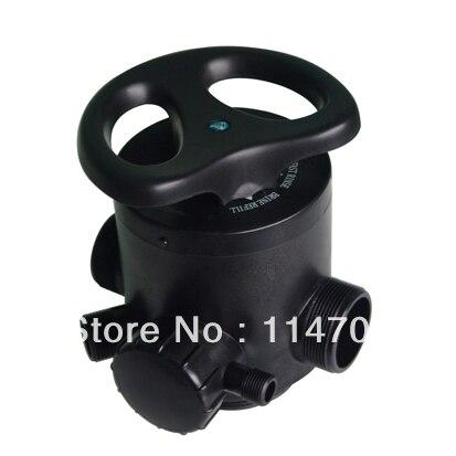 Coronwater смягчения воды ручной Управление клапан F64D для смягчения воды