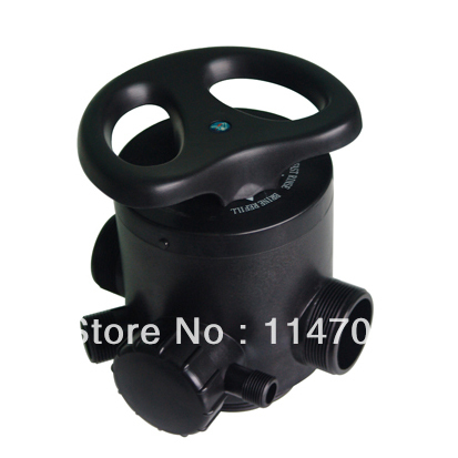 Water Softening Manual Control Valve F64D for Water Softener