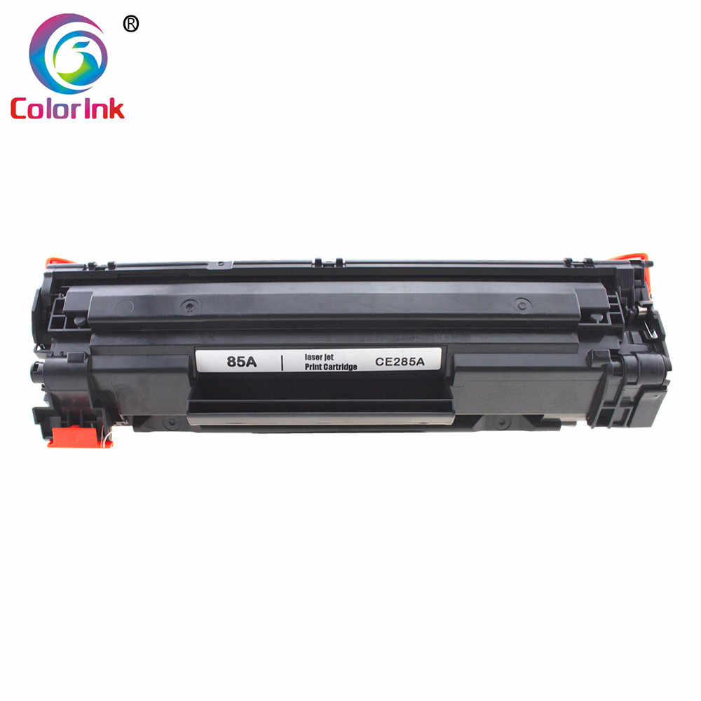 7 Pack Black 85A CE285A Toner Cartridge Replacement for HP Laserjet Pro M1212nf MFP M1214nfh MFP m1216nfh MFP M1213nf MFP M1219nf MFP P1102w P1109w P1102 P1005 P1006 M1132 Printers Toner Cartridge