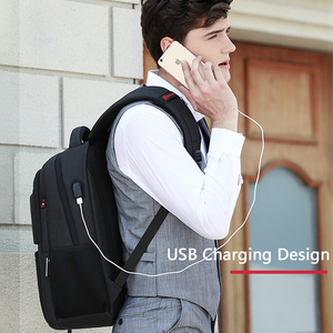 Image 5 - BALANG Brand 2019 New Laptop Backpacks for 15.6 inch Men Backpacks for Teenagers Waterproof Backpack School Bags Travel Backpack