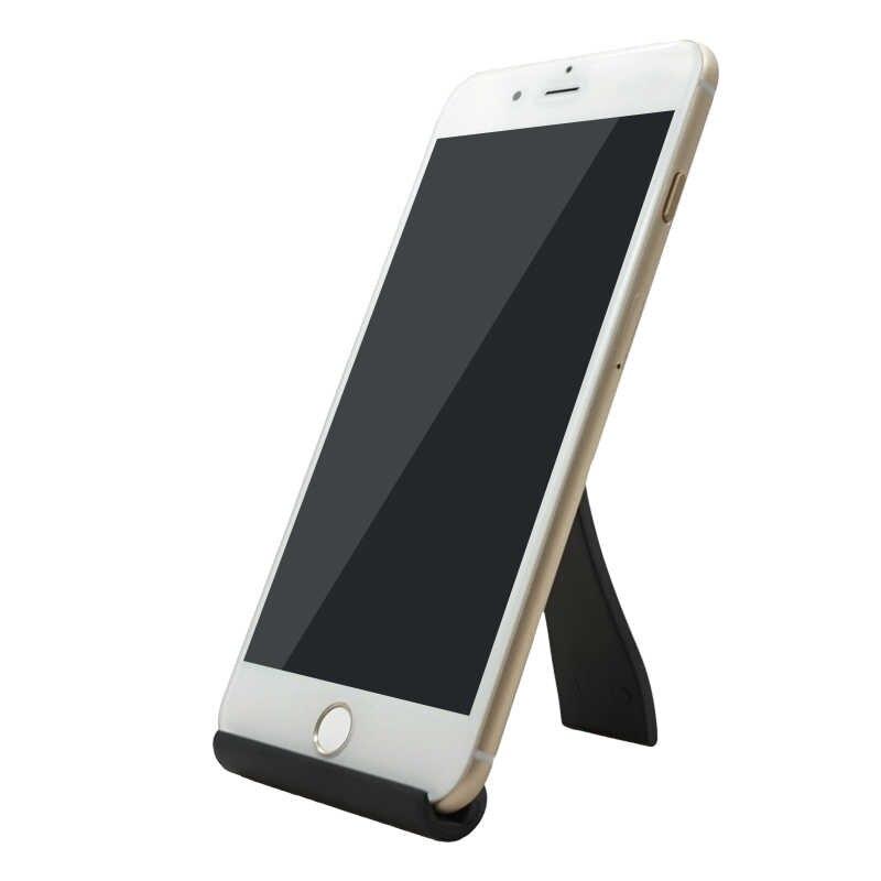 حامل هاتف مكتب صغير حامل قفص الاتهام حامل هاتف آيفون 6 Plus 6 5s 5 4s SE شاومي Redmi نوت 3 برو سامسونج S4 S3 HTC نوكيا LG