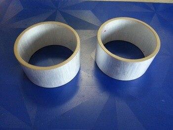 51*44*20mm Tubo Piezoceramic, piezocerámica (PZT) transductor de tubo