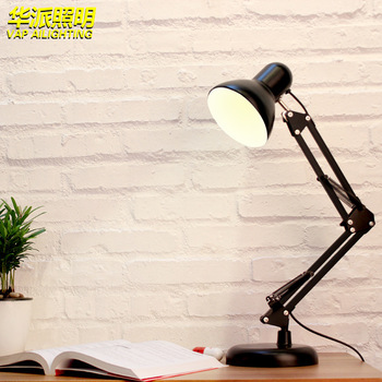 Desk Lamp Clip Office Led Desk Lamp Flexible Led Table Lamp Reading Led Light 3-Level Brightness&Color