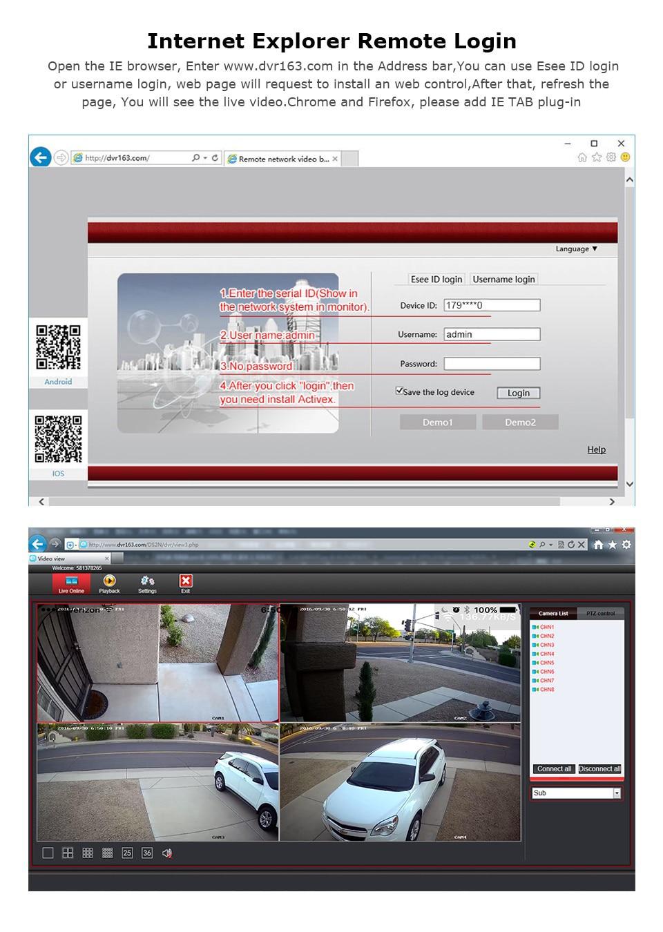 MISECU 8CH 1080P CCTV Wireless System Audio Record 4/8PCS 2 0MP IR Outdoor  P2P Wifi IP Security Camera Video Surveillance Kit