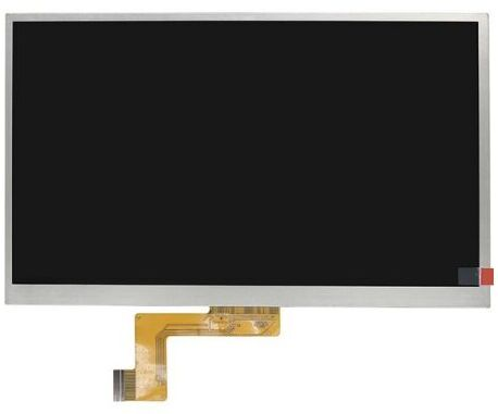 10.1 lcd display screen For DEXP Ursus A110  Nomi A10101 Display Matrix inner LCD Screen Panel Free Shipping lcd display matrix for 7 dexp ursus ts170 lte tablet 1024 600 163 97mm inner lcd screen panel glass replacement free shipping