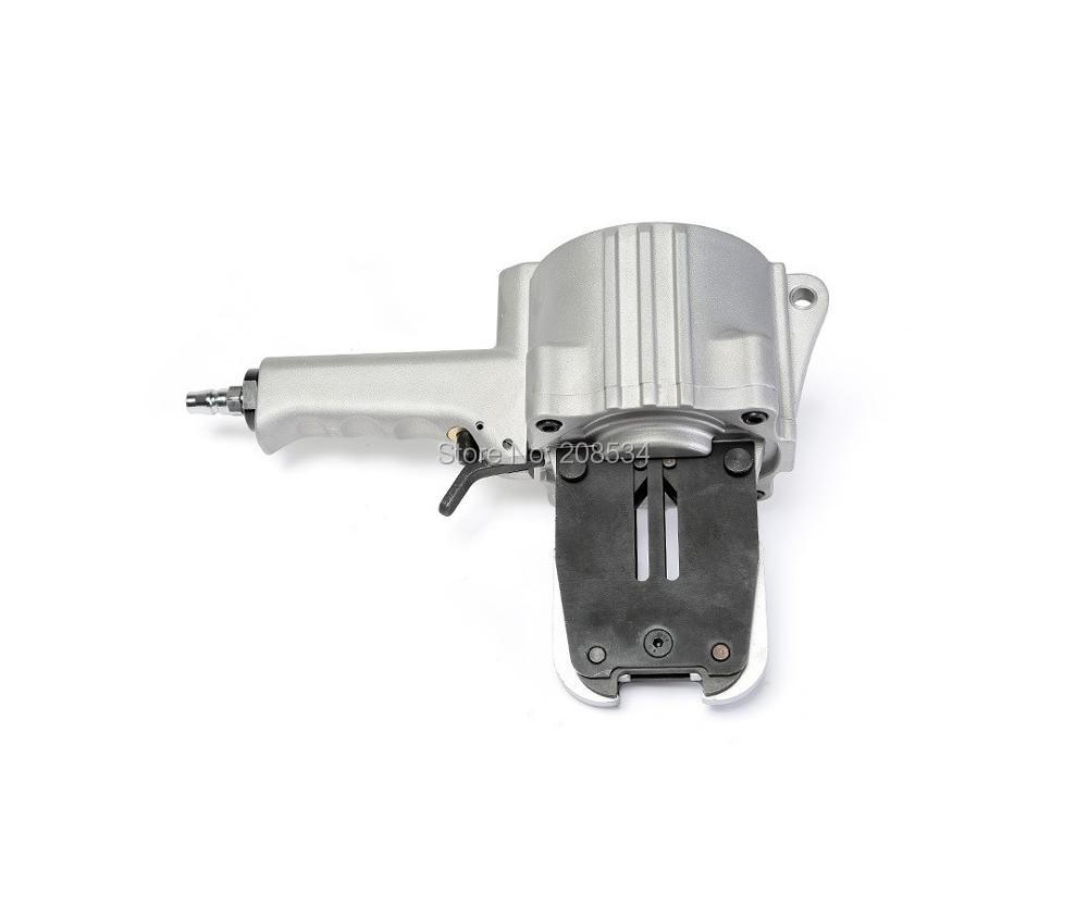 100% -os garancia az új KZL / KZS19 pneumatikus hasított - Elektromos kéziszerszámok - Fénykép 3